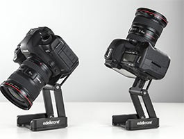 FLEX HEAD for HDSLR Cameras